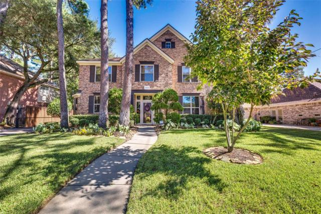 16826 Avenfield Road, Tomball, TX 77377 (MLS #91735183) :: The Sansone Group