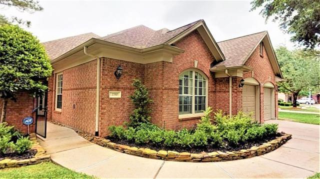 2510 Colby Bend Drive, Katy, TX 77450 (MLS #91736384) :: Fairwater Westmont Real Estate