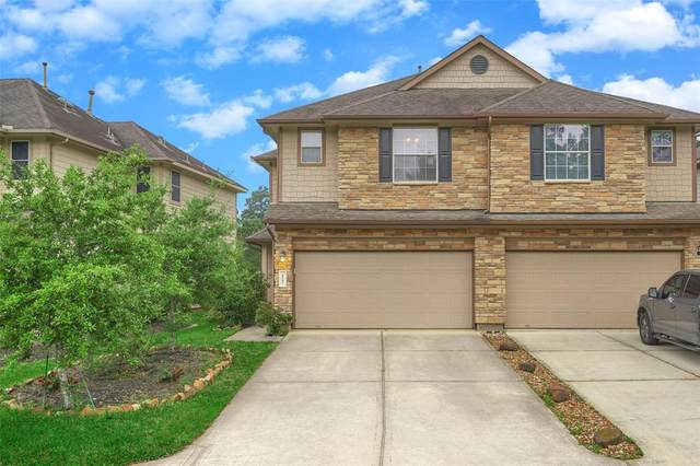 227 Bloomhill Place, The Woodlands, TX 77354 (MLS #91744387) :: The Queen Team