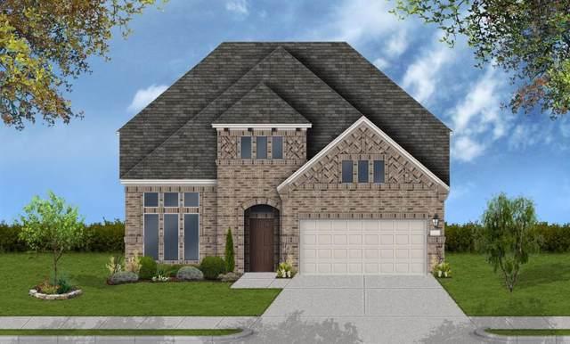 7139 Pondhawk Drive, Katy, TX 77493 (MLS #9174494) :: Texas Home Shop Realty