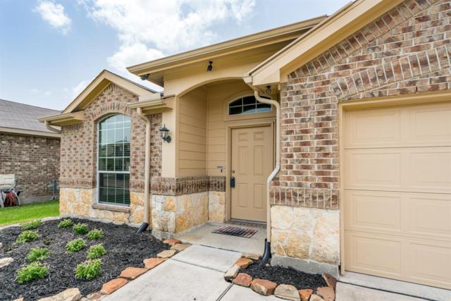 10031 Corvallis Drive, Houston, TX 77095 (MLS #91745490) :: The Heyl Group at Keller Williams