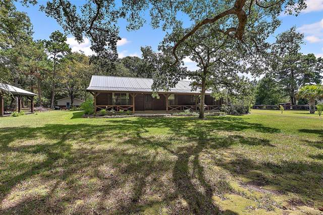 26652 Forest Hills Lane, Waller, TX 77484 (MLS #91747788) :: The SOLD by George Team