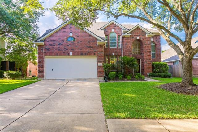 411 Darby Trails  Dr, Sugar Land, TX 77479 (MLS #91752034) :: The SOLD by George Team