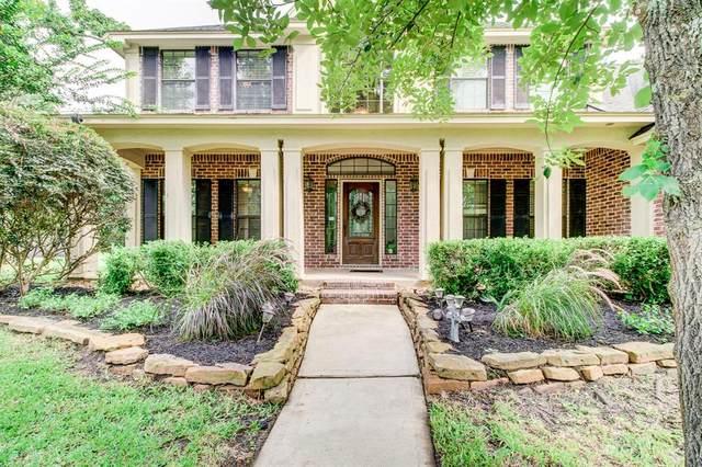 9002 Navigation Circle, Montgomery, TX 77316 (MLS #91752063) :: My BCS Home Real Estate Group
