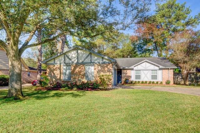 4810 Wind Chimes Drive, Houston, TX 77066 (MLS #91752265) :: Guevara Backman