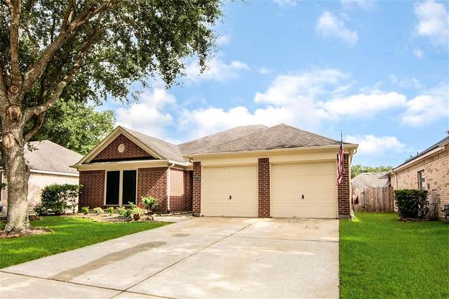 12731 Cooper Breaks Drive, Humble, TX 77346 (MLS #917567) :: The SOLD by George Team