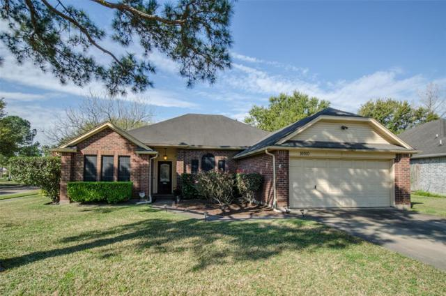 16910 Tranquil Drive, Sugar Land, TX 77498 (MLS #91759105) :: Green Residential