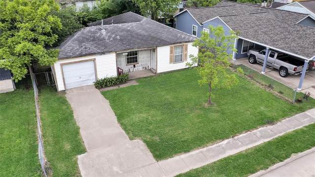 406 Terminal Street, Houston, TX 77020 (MLS #9175991) :: Michele Harmon Team