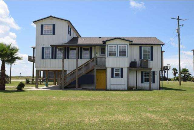 963 Sailfish, Crystal Beach, TX 77650 (MLS #91760721) :: The Heyl Group at Keller Williams