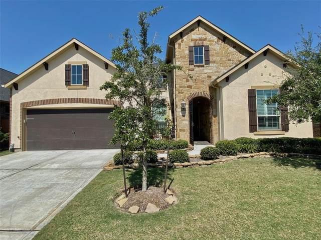 3319 Sonora Meadow Lane, Houston, TX 77059 (MLS #91762760) :: The Freund Group
