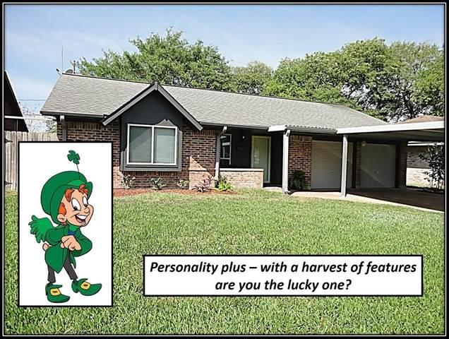 1610 Park Avenue, Deer Park, TX 77536 (MLS #91764302) :: Bay Area Elite Properties