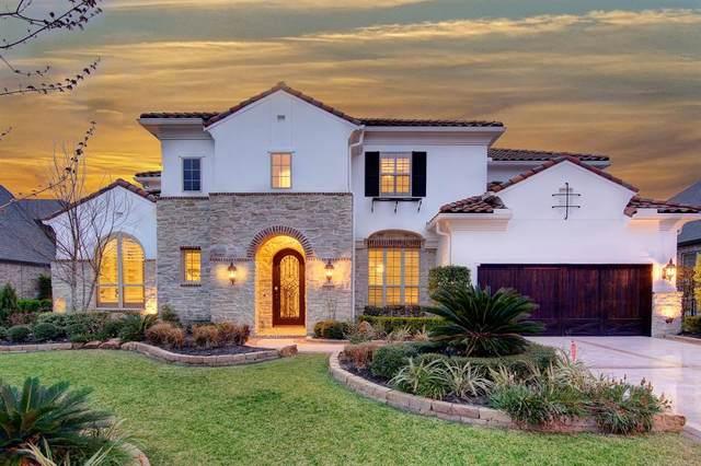 26 Star Iris Place, Tomball, TX 77375 (MLS #91765325) :: Giorgi Real Estate Group