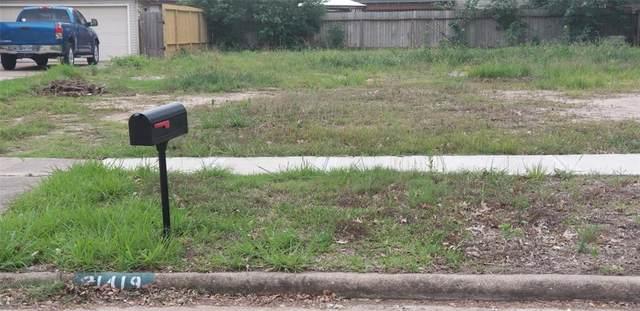 21419 Park Royale Drive, Katy, TX 77450 (MLS #91766524) :: Caskey Realty