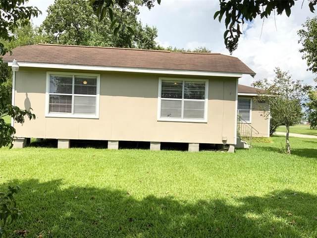 12031 N L Street, La Porte, TX 77571 (MLS #91767784) :: Lerner Realty Solutions