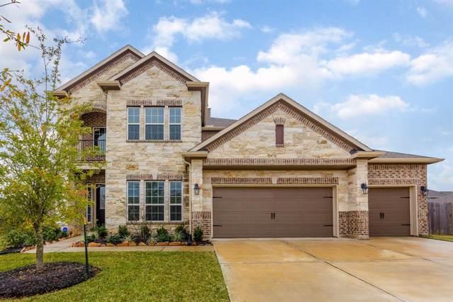 2420 Trocadero Lane, League City, TX 77573 (MLS #91768180) :: Texas Home Shop Realty