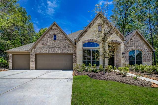 17425 Orchid Falls Lane, Conroe, TX 77302 (MLS #91770283) :: The SOLD by George Team