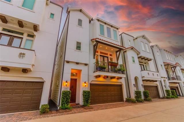 1229 Bonner Street, Houston, TX 77007 (MLS #91772493) :: Caskey Realty