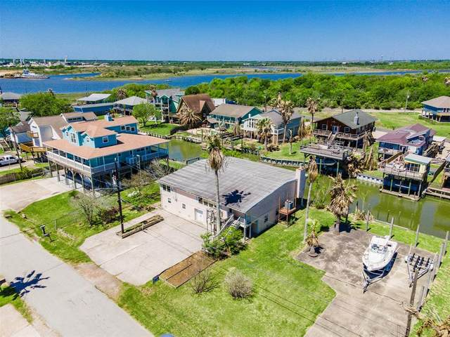 1640 Dick Bay Drive, San Leon, TX 77539 (MLS #91773007) :: The Parodi Team at Realty Associates