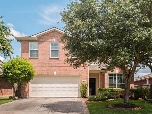 9606 Brackenton Crest Drive, Spring, TX 77379 (MLS #91773095) :: The Parodi Team at Realty Associates