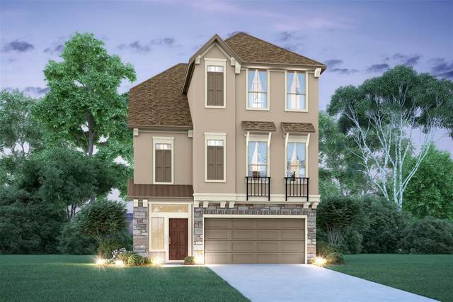 10705 Centre Forest Drive, Houston, TX 77043 (MLS #91773141) :: All Cities USA Realty