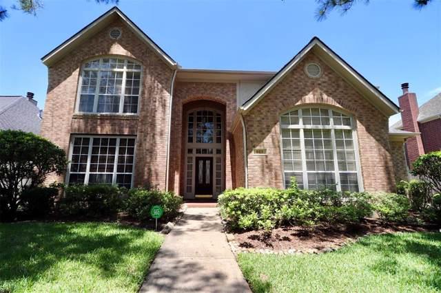 4411 Balboa Drive, Sugar Land, TX 77479 (MLS #91773578) :: Texas Home Shop Realty