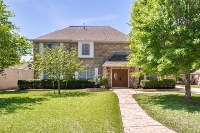 14823 El Miranda Drive, Houston, TX 77095 (MLS #91779218) :: Texas Home Shop Realty