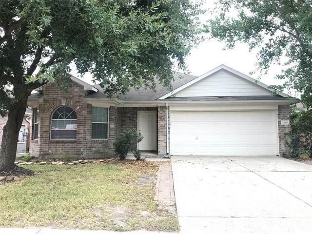 2519 Fox River Lane, Spring, TX 77386 (MLS #91779658) :: Parodi Group Real Estate