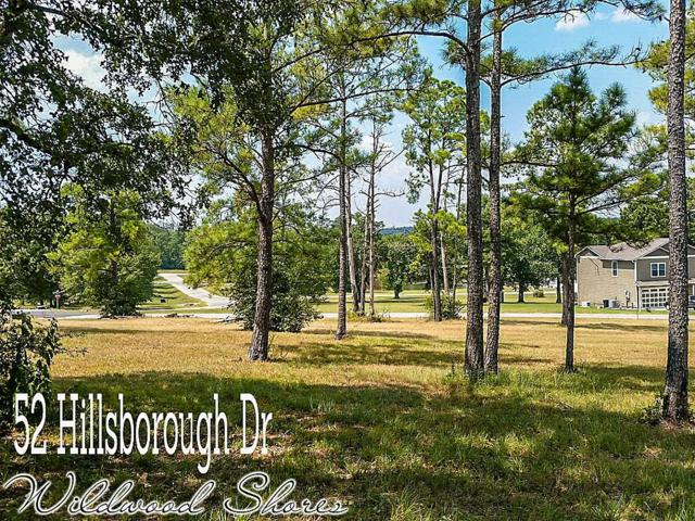 52 Hillsborough Drive, Huntsville, TX 77340 (MLS #91782981) :: Mari Realty