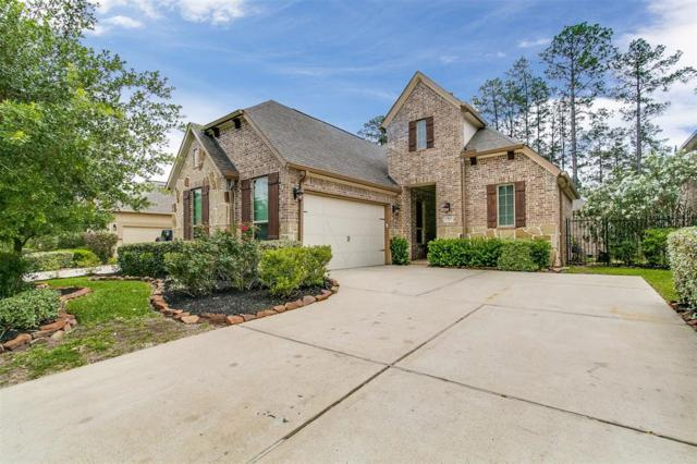 30 Sundown Ridge Place, Tomball, TX 77375 (MLS #91785016) :: Lion Realty Group / Exceed Realty