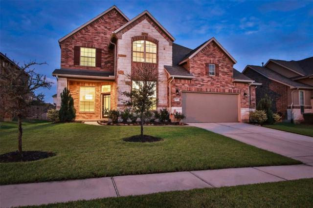 9423 Three Stone Lane, Tomball, TX 77375 (MLS #91785849) :: Texas Home Shop Realty