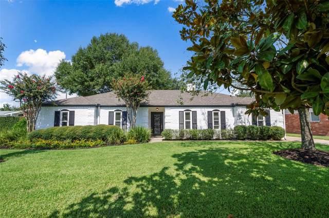 1519 Scenic Ridge Drive, Houston, TX 77043 (MLS #91786698) :: Texas Home Shop Realty