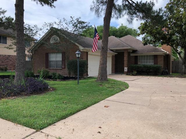 16410 Wellers Way, Houston, TX 77095 (MLS #91788112) :: Magnolia Realty