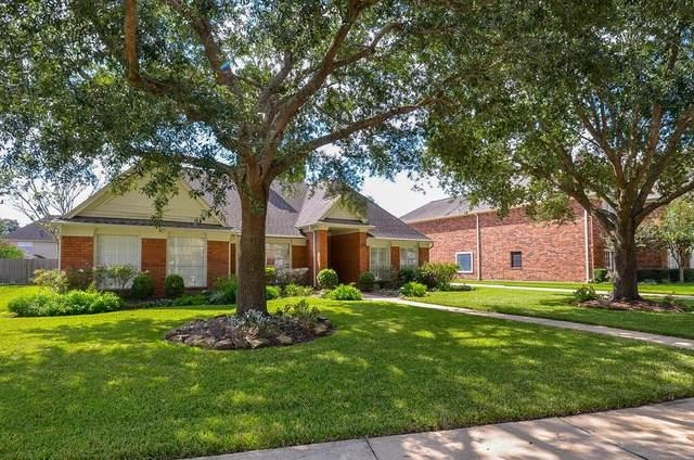 66 Stalybridge Street, Sugar Land, TX 77479 (MLS #9178879) :: The Heyl Group at Keller Williams