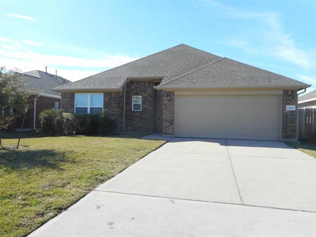 17915 Cypress Side Drive, Cypress, TX 77433 (MLS #9178930) :: Grayson-Patton Team