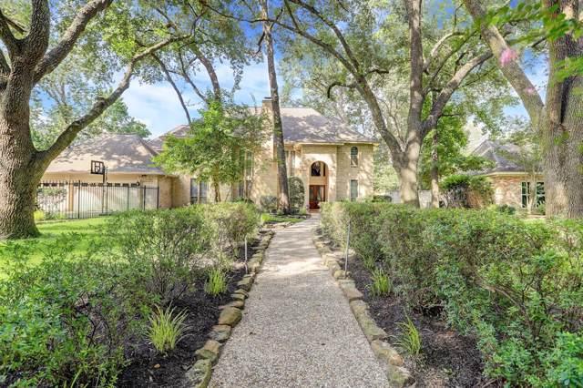 4915 Pine Garden Drive, Kingwood, TX 77345 (MLS #91794022) :: The Parodi Team at Realty Associates