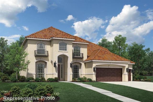 2735 Hannah Meadow Lane, Katy, TX 77494 (MLS #91797002) :: The Home Branch