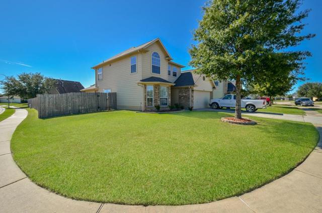 19803 Lindenwick Court, Cypress, TX 77433 (MLS #91797046) :: Krueger Real Estate
