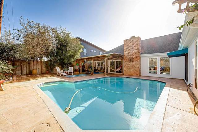 2222 Winged Foot Drive, Missouri City, TX 77459 (MLS #91797317) :: My BCS Home Real Estate Group