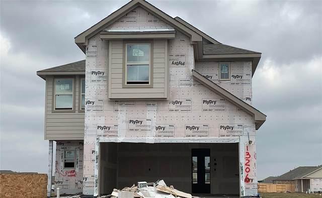 13205 Leisure Cove Drive, Texas City, TX 77568 (MLS #91797863) :: Texas Home Shop Realty
