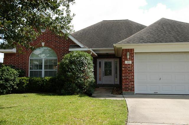 313 Amber Circle, Deer Park, TX 77536 (MLS #91797943) :: Christy Buck Team