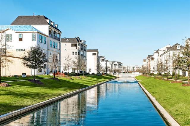848 Dunleigh Meadows Lane, Houston, TX 77055 (MLS #91798094) :: The Freund Group