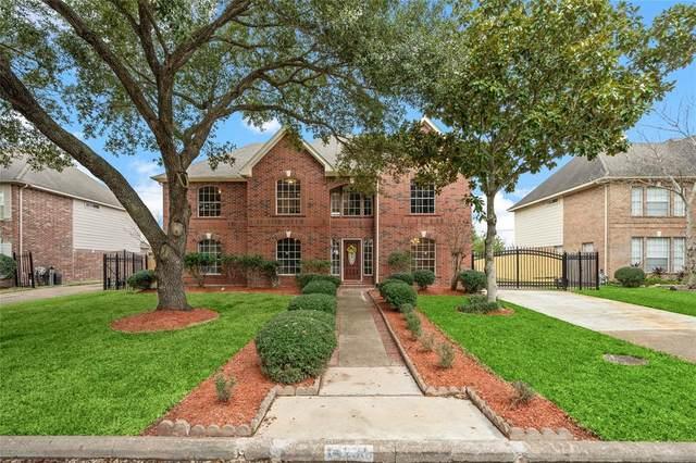 14230 Strutton Drive, Sugar Land, TX 77498 (MLS #91799301) :: Area Pro Group Real Estate, LLC