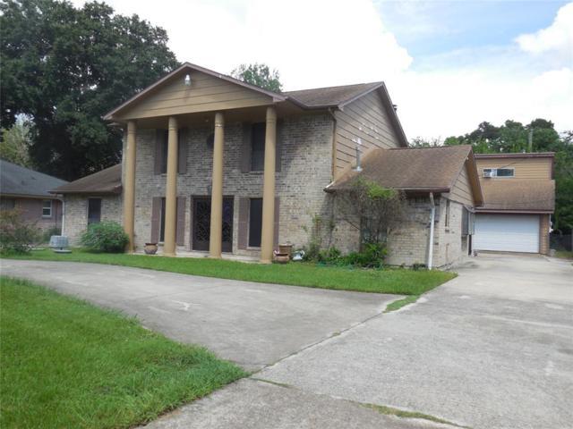 235 Mcfarland Road, Houston, TX 77060 (MLS #9180024) :: Texas Home Shop Realty