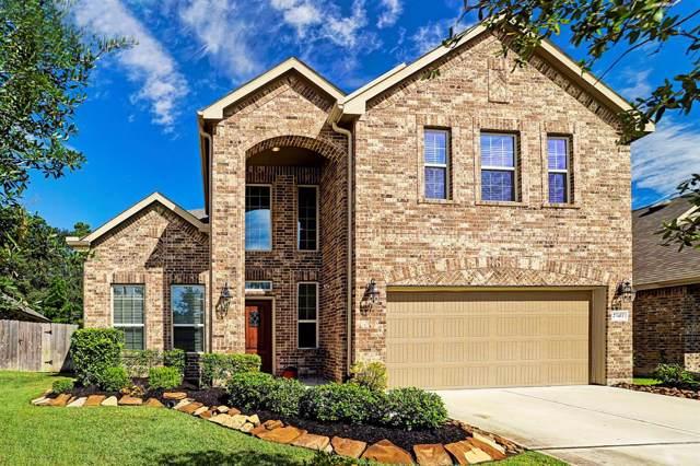 23411 Banksia Drive, New Caney, TX 77357 (MLS #91806323) :: Johnson Elite Group