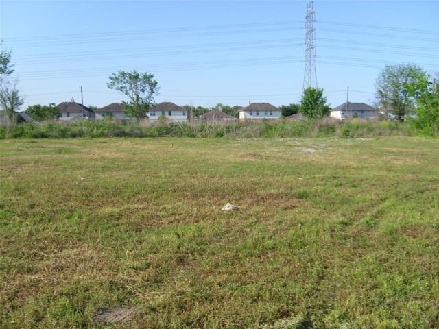 0 Petitt Road, Sugar Land, TX 77498 (MLS #91807917) :: Guevara Backman