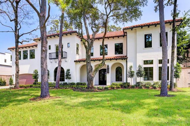602 Timber Terrace, Houston, TX 77024 (MLS #91809517) :: Krueger Real Estate