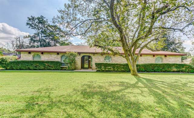 406 Clearview Avenue, Friendswood, TX 77546 (MLS #91811103) :: Bay Area Elite Properties