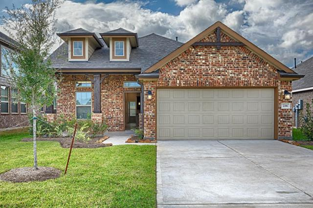 236 Rolling Creek Lane, Dickinson, TX 77539 (MLS #91814769) :: Texas Home Shop Realty