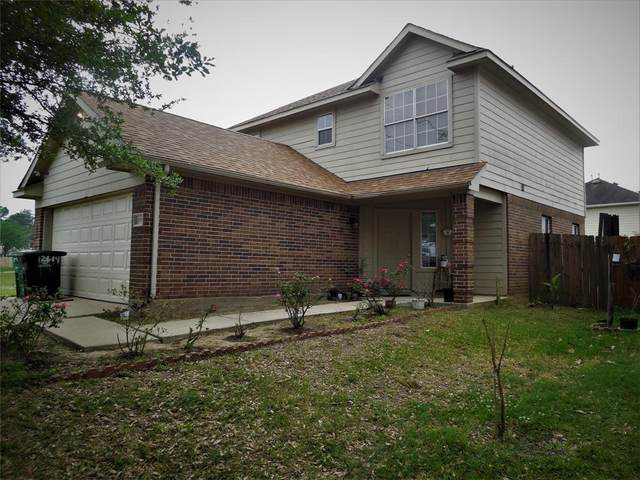 12614 Querida Court, Houston, TX 77045 (MLS #91815131) :: Giorgi Real Estate Group