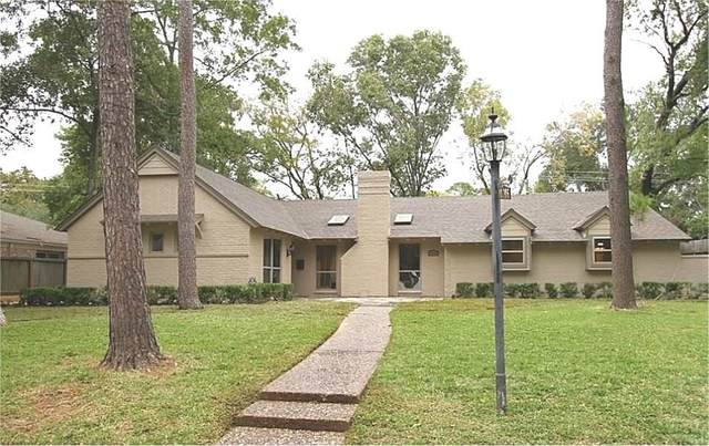 10206 Pine Forest Road, Houston, TX 77042 (MLS #91817826) :: The SOLD by George Team